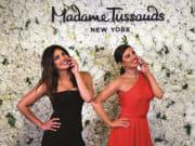 USA_New York_Madame Tussauds Priyanka Chopra