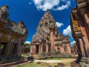 Phanom Rung Historical Park Buriram Isan Thailand