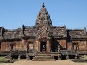 Prasat Muang Tam Buriram Isan Thailand