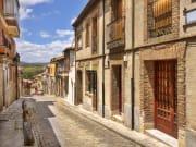 Spain, Avila