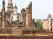 Thailand Sukhothai Historical Park