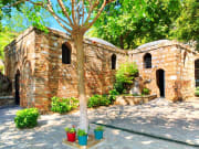 Turkey, Ephesus, House of Virgin Mary