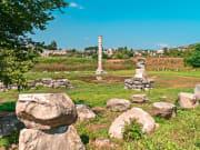 Turkey, Ephesus, Temple of Artemis