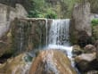 Sharashara waterfall 3
