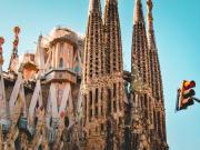 Sagrada Familia, Spain