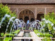 Spain_Granada_ Alhambra_shutterstock_152698601