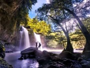Khao Yai National Park waterfalls