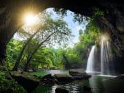Khao Yai National Park Heo Suwat Waterfall