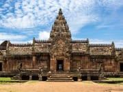 Thailand Phanom Rung Historical Park