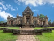 Thailand Prasat Muang Tam
