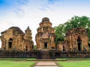 Thailand Prasat Sikhoraphum