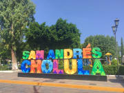 Mexico_Puebla_Cholula