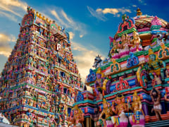 Asia_India_Chennnai_Kapaleeshwarar Temple_shutterstock_1187917522