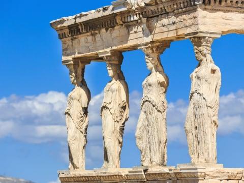 アテネ観光ツアー   ギリシャの観光・オプショナルツアー専門 VELTRA ...