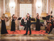 Mirabell Palace, Concert