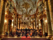 Mozart, Requiem, Concert