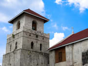 Philippines_Bohol_Baclayon_Church_shutterstock_754643599