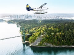 Canada_Vancouver_Seaplane Stanley Park