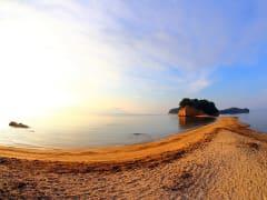 Japan_Kagawa_Shodoshima_Island_Angel_Road