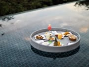 Deluxe Floating Lunch2