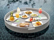 Deluxe Floating Lunch1