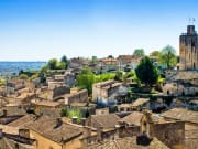 Village de Saint Emilion, France