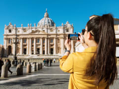 italy_vatican_st peters basilica square