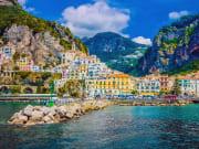 Amalfi Coast, italy, unesco