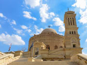 Egypt_Cairo_StGeorge_church_shutterstock_597404297