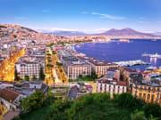 Italy, Naples, Campania