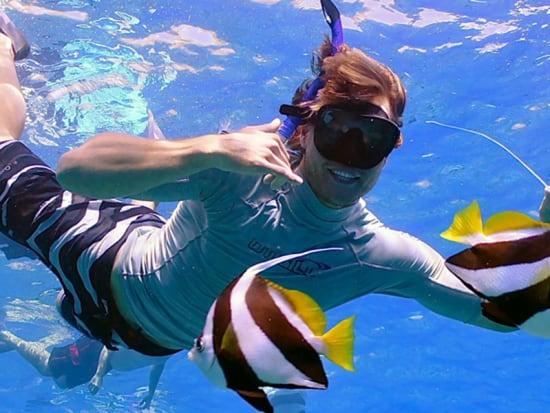 Maui Molokini Snorkel Quicksilver