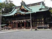 Japan_Shizuoka_Mishima_Taisha_shutterstock_1286773348