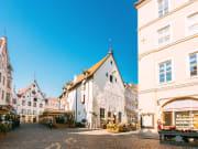 Estonia_Tallinn_Old_Town_Street_shutterstock_706994020