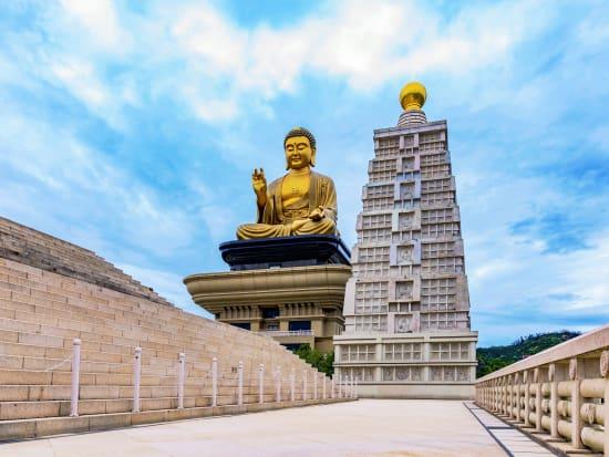 Taiwan_Kaohsiung_Fo Guang Shan Monastery_shutterstock_546895858-crop
