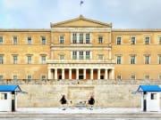Greece_Athens_Parliament_shutterstock_100064732