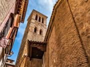 spain_toledo_santo-tome-church_shutterstock_684265900