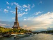 Paris, cruise