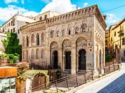 Mosque of Cristo de la Luz_shutterstock_420535633