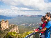 Australia Blue Mountains Explorer Pass