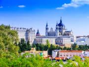 Spain_Madrid_Almudena Cathedral_shutterstock_557010421