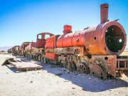 列車の墓場-3