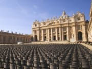Italy, Rome, Papal Audience