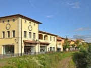 Italy, Florence, Barberino Designer Outlet