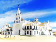 Spain_El Rocio_shutterstock_158879558