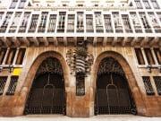 Spain_Barcelona_Guel Palace_shutterstock_1064334203