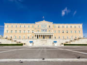 Greece_Athens_Parliament_Building_Syntagma_Square_