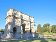 Italy_Rome_Forum_Romanum_shutterstock_1490400788