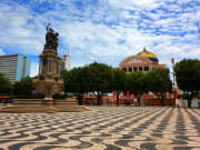 Take a tour of the colorful Manaus