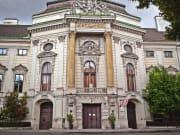 Austria, Vienna, Palais Auersperg