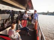 France, Bordeaux River Cruise